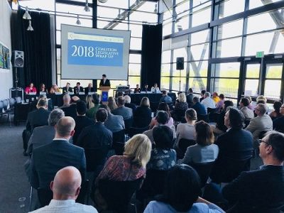 Bothell Kenmore Hosting East King County Chambers Legislative Coalition Wrap-Up 2018