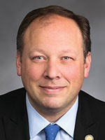 Senator David Frockt Kenmore