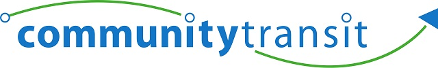 Logo for Community Transit