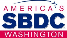 Small Business Development Center Washington Logo