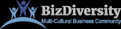 Logo of BizDiversity, LLC