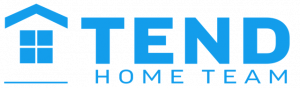 Logo for Tend Home Team