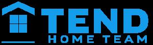 Logo for Tend Home Team