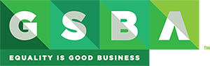 Logo for Greater Seattle Business Association